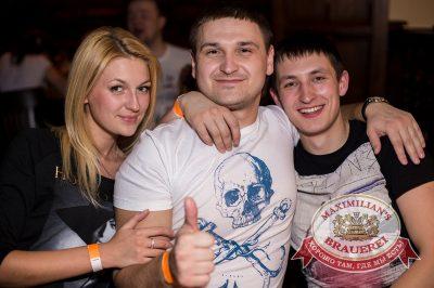 «Дыхание ночи»: Kostenko Brothers (Новороссийск), 22 марта 2014 - Ресторан «Максимилианс» Самара - 30