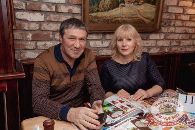 Владимир Кузьмин, 16 февраля 2017 - Ресторан «Максимилианс» Самара - 32