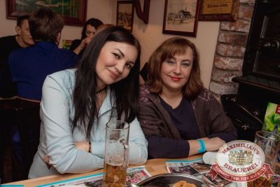 Владимир Кузьмин, 16 февраля 2017 - Ресторан «Максимилианс» Самара - 52