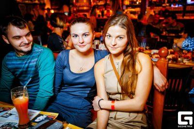 Группа «Ла-Гранжъ» (фото: geometria.ru), 16 февраля 2013 - Ресторан «Максимилианс» Самара - 15
