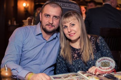 «Ленинград», 27 февраля, 2014 - Ресторан «Максимилианс» Самара - 04