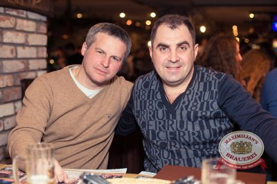 «Ленинград», 27 февраля, 2014 - Ресторан «Максимилианс» Самара - 09