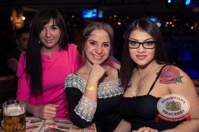 «Ленинград», 27 февраля, 2014 - Ресторан «Максимилианс» Самара - 12