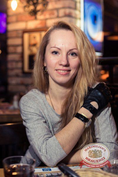 «Ленинград», 27 февраля, 2014 - Ресторан «Максимилианс» Самара - 16