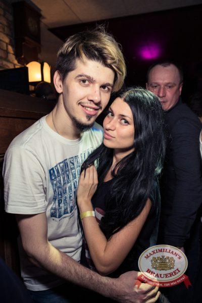 «Ленинград», 27 февраля, 2014 - Ресторан «Максимилианс» Самара - 27