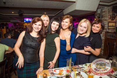 Ленинград: день первый, 22 октября 2014 - Ресторан «Максимилианс» Самара - 30
