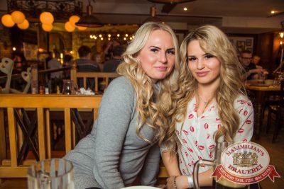 Ленинград: день второй, 23 октября 2014 - Ресторан «Максимилианс» Самара - 26