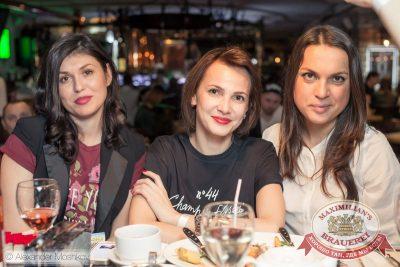 «Ленинград», день второй, 26 марта 2015 - Ресторан «Максимилианс» Самара - 26