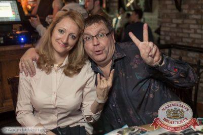 «Ленинград», день второй, 26 марта 2015 - Ресторан «Максимилианс» Самара - 35