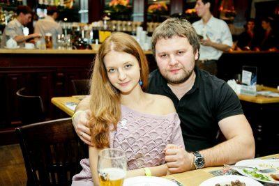 «Леприконсы», 9 февраля 2013 - Ресторан «Максимилианс» Самара - 10