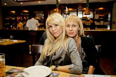 «Леприконсы», 9 февраля 2013 - Ресторан «Максимилианс» Самара - 11