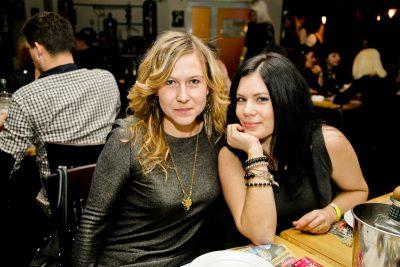 «Леприконсы», 9 февраля 2013 - Ресторан «Максимилианс» Самара - 13