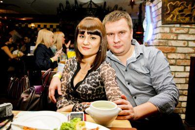 «Леприконсы», 9 февраля 2013 - Ресторан «Максимилианс» Самара - 19