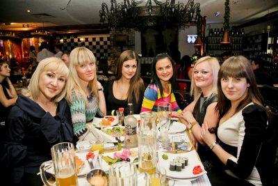 «Леприконсы», 9 февраля 2013 - Ресторан «Максимилианс» Самара - 20