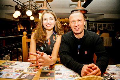 «Леприконсы», 9 февраля 2013 - Ресторан «Максимилианс» Самара - 22