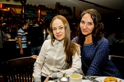 «Леприконсы», 9 февраля 2013 - Ресторан «Максимилианс» Самара - 23