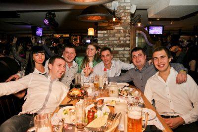 «Леприконсы», 9 февраля 2013 - Ресторан «Максимилианс» Самара - 24
