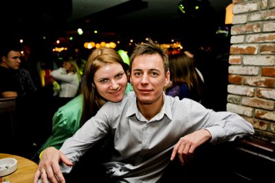 «Леприконсы», 9 февраля 2013 - Ресторан «Максимилианс» Самара - 25