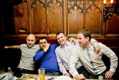 «Леприконсы», 9 февраля 2013 - Ресторан «Максимилианс» Самара - 27
