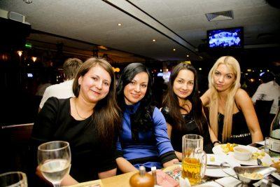 «Леприконсы», 9 февраля 2013 - Ресторан «Максимилианс» Самара - 28
