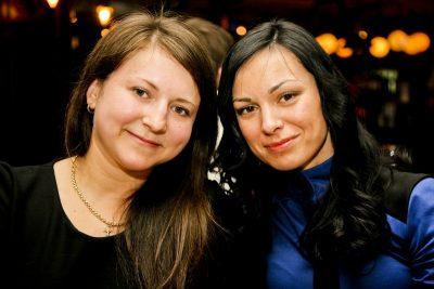 «Леприконсы», 9 февраля 2013 - Ресторан «Максимилианс» Самара - 30