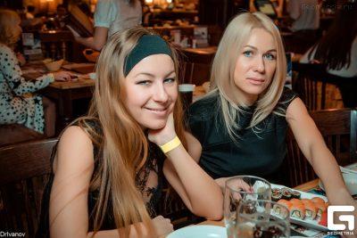 «Леприконсы» (фото: geometria.ru), 9 февраля 2013 - Ресторан «Максимилианс» Самара - 07