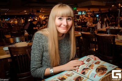«Леприконсы» (фото: geometria.ru), 9 февраля 2013 - Ресторан «Максимилианс» Самара - 09