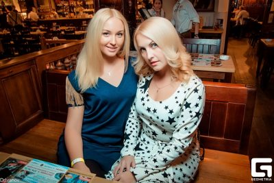 «Леприконсы» (фото: geometria.ru), 9 февраля 2013 - Ресторан «Максимилианс» Самара - 10