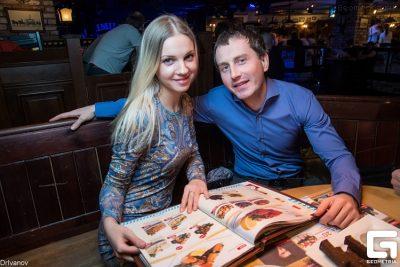 «Леприконсы» (фото: geometria.ru), 9 февраля 2013 - Ресторан «Максимилианс» Самара - 11
