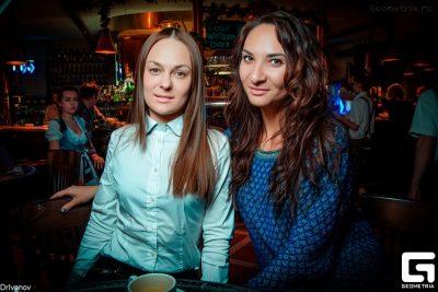 «Леприконсы» (фото: geometria.ru), 9 февраля 2013 - Ресторан «Максимилианс» Самара - 14