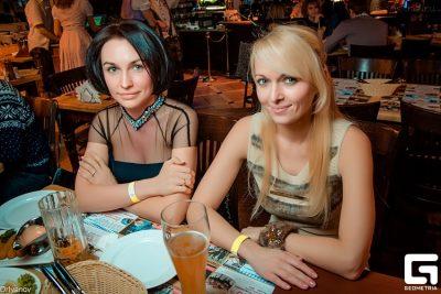 «Леприконсы» (фото: geometria.ru), 9 февраля 2013 - Ресторан «Максимилианс» Самара - 15