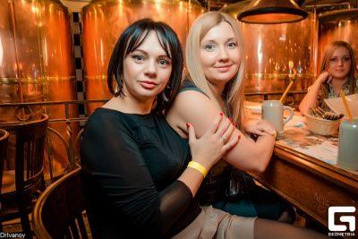 «Леприконсы» (фото: geometria.ru), 9 февраля 2013 - Ресторан «Максимилианс» Самара - 16