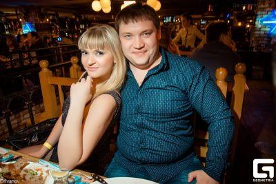 «Леприконсы» (фото: geometria.ru), 9 февраля 2013 - Ресторан «Максимилианс» Самара - 19
