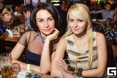 «Леприконсы» (фото: geometria.ru), 9 февраля 2013 - Ресторан «Максимилианс» Самара - 26