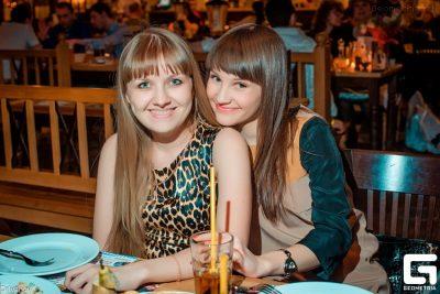 «Леприконсы» (фото: geometria.ru), 9 февраля 2013 - Ресторан «Максимилианс» Самара - 30