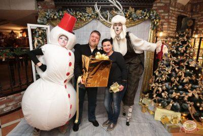 Письмо Деду Морозу: репетиция Нового года, 7 декабря 2018 - Ресторан «Максимилианс» Самара - 1