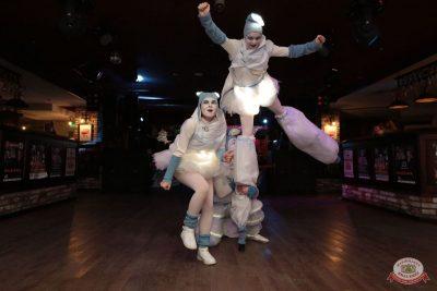 Письмо Деду Морозу: репетиция Нового года, 7 декабря 2018 - Ресторан «Максимилианс» Самара - 17