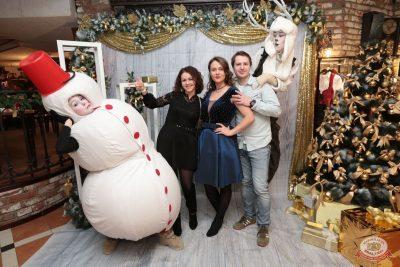 Письмо Деду Морозу: репетиция Нового года, 7 декабря 2018 - Ресторан «Максимилианс» Самара - 2