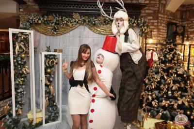 Письмо Деду Морозу: репетиция Нового года, 7 декабря 2018 - Ресторан «Максимилианс» Самара - 3