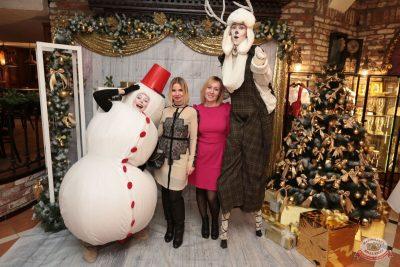 Письмо Деду Морозу: репетиция Нового года, 7 декабря 2018 - Ресторан «Максимилианс» Самара - 4