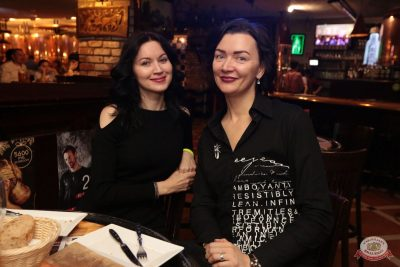 Письмо Деду Морозу: репетиция Нового года, 7 декабря 2018 - Ресторан «Максимилианс» Самара - 40