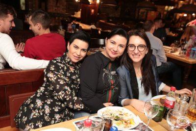 Письмо Деду Морозу: репетиция Нового года, 7 декабря 2018 - Ресторан «Максимилианс» Самара - 44