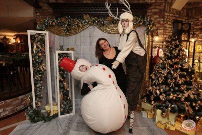 Письмо Деду Морозу: репетиция Нового года, 7 декабря 2018 - Ресторан «Максимилианс» Самара - 5