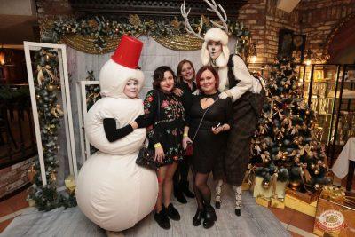 Письмо Деду Морозу: репетиция Нового года, 7 декабря 2018 - Ресторан «Максимилианс» Самара - 6