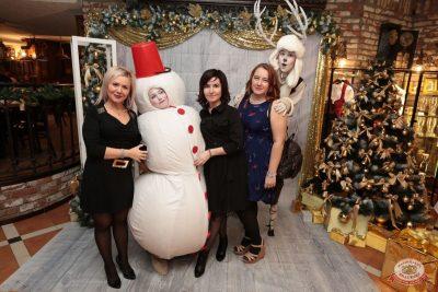 Письмо Деду Морозу: репетиция Нового года, 7 декабря 2018 - Ресторан «Максимилианс» Самара - 8