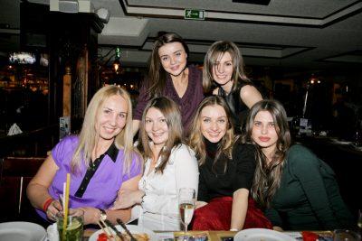 Лолита, 7 февраля 2013 - Ресторан «Максимилианс» Самара - 11