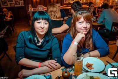 Лолита (фото: geometria.ru), 7 февраля 2013 - Ресторан «Максимилианс» Самара - 11