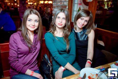Лолита (фото: geometria.ru), 7 февраля 2013 - Ресторан «Максимилианс» Самара - 24