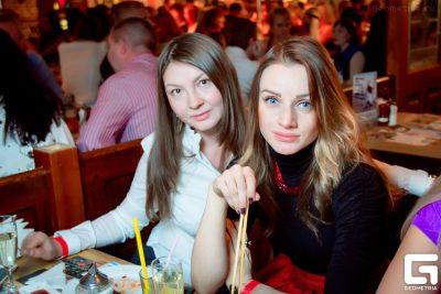 Лолита (фото: geometria.ru), 7 февраля 2013 - Ресторан «Максимилианс» Самара - 25