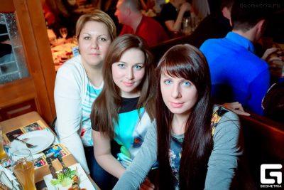 Лолита (фото: geometria.ru), 7 февраля 2013 - Ресторан «Максимилианс» Самара - 26
